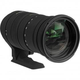 Sigma APO 50-500mm F/4.5-6.3 DG OS HSM (Canon)