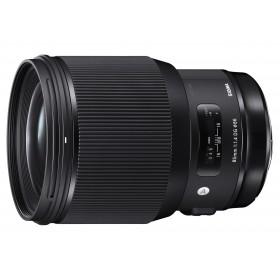 Obiettivo Sigma 85mm F1.4 DG HSM Art (Canon)