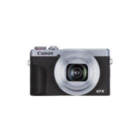 Fotocamera Digitale Compatta Canon Powershot G7X Mark III Silver