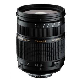 Obiettivo Tamron AF 28-75mm f/2.8 XR Di LD IF MACRO (Nikon)