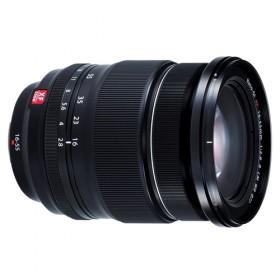 Obiettivo Fujifilm FUJINON XF 16-55mm F2.8 R LM WR Garanzia Fujifilm italia