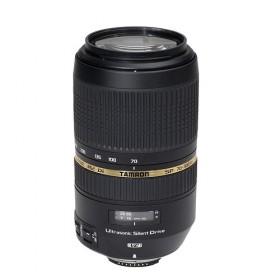 Obiettivo Tamron SP 70-300mm f/4-5.6 Di VC USD (Canon)