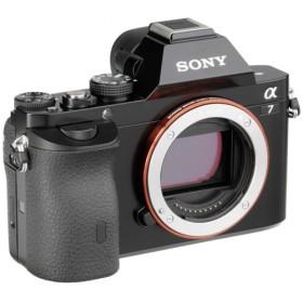 Fotocamera Digitale Mirrorless Sony A7 (Alpha 7) Body (Solo Corpo Macchina) ILCE-7 Black