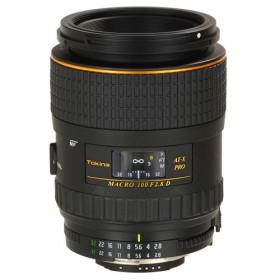 Obiettivo Tokina AT-X M100 AF PRO D AF 100mm f/2.8 (Nikon) Garanzia 4 Anni Rinowa