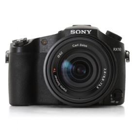 Fotocamera Compatta Sony Cyber-shot DSC-RX10