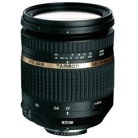 Obiettivo Tamron SP 17-50mm f/2.8 XR Di II VC (Canon)