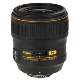 Obiettivo Nikon Nikkor AF-S 35mm f/1.4G