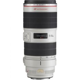 Obiettivo Canon EF 70-200mm f/2.8 L IS II USM