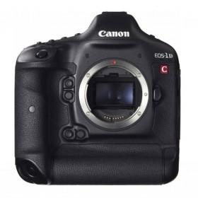 Fotocamera Digitale Reflex Canon EOS-1D C 1DC Body (Solo Corpo Macchina) Black