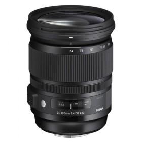 Obiettivo Sigma 24-105mm f/4 DG OS HSM Art (Canon)