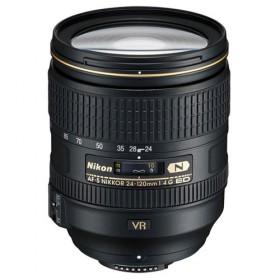 Obiettivo Nikon Nikkor AF-S 24-120mm f/4G ED VR