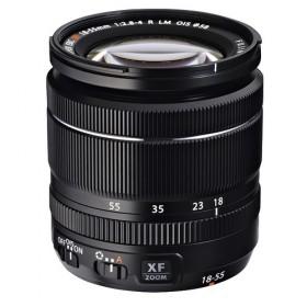 Obiettivo Fujifilm FUJINON XF 18-55mm f/2.8-4 R LM OIS Black Garanzia Fujifilm Italia