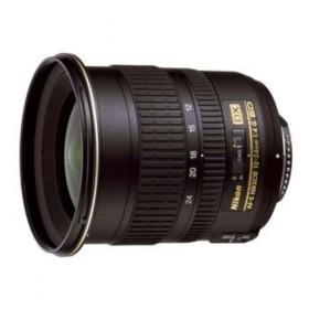 Obiettivo Nikon Nikkor AF-S DX Zoom 12-24mm f/4G IF-ED