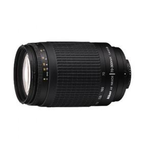 Obiettivo Nikon Nikkor AF Zoom 70-300mm f/4-5.6G