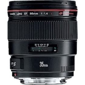 Obiettivo Canon EF 35mm f/1.4L USM