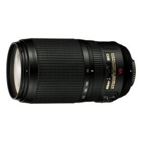 Obiettivo Nikon Nikkor AF-S 70-300mm f/4.5-5.6G IF-ED VR