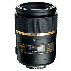 Obiettivo Tamron SP AF 90mm f/2.8 Di Macro 1:1 Lens (Canon)