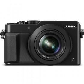 Fotocamera Digitale Compatta Panasonic Lumix DMC- LX100 Black Garanzia FOWA 4 anni✔