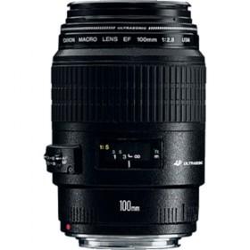 Obiettivo Canon EF 100mm f2.8 Macro USM