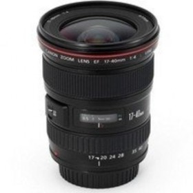 Obiettivo Canon EF 17-40mm f/4.0 L USM