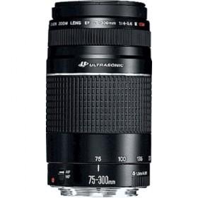 Obiettivo Canon EF 75-300mm f/4-5.6 III USM