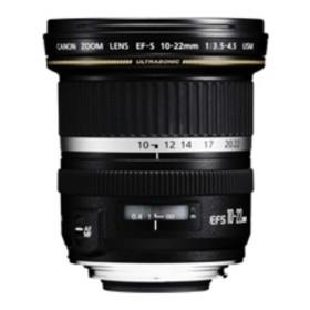 Obiettivo Canon EF-S 10-22mm f/3.5-4.5 USM