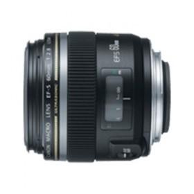Obiettivo Canon EF-S 60mm f2.8 Macro USM