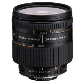 Obiettivo Nikon AF Zoom-Nikkor 24-85mm f2.8-4D IF