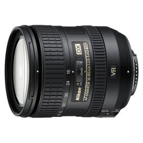 Obiettivo Nikon Nikkor AF-S 16-85 f/3.5-5.6G DX ED VR