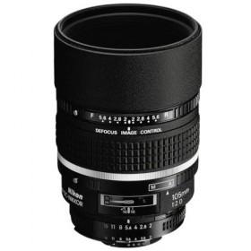 Obiettivo Nikon Nikkor AF DC 105mm f/2D