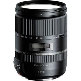 Obiettivo Tamron 28-300mm f/3.5-6.3 Di VC PZD (A010) (Canon)
