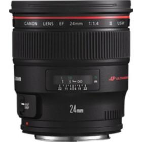 Obiettivo Canon EF 24mm f/1.4L II USM