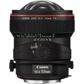 Canon TS-E 17mm f/4L