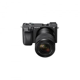 Sony A6300 ILCE-6300M Kit SEL-P 18-135mm Black