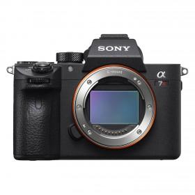 Fotocamera Mirrorless Sony A7R III Body (Solo Corpo) ILCE-7RM3 Black (Menù Inglese)