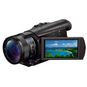 Videocamera 4K Handycam Sony FDR-AX100E