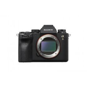 Fotocamera Mirrorless Sony A9 II Body (Solo Corpo) ILCE-9M2 Black (Menù Italiano)