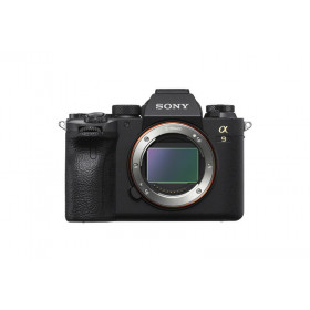 Fotocamera Mirrorless Sony A9 II Body (Solo Corpo) ILCE-9M2 Black (Menù Inglese)