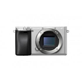 Fotocamera Mirrorless Sony A6300 Body (Solo Corpo) ILCE-6300 Silver