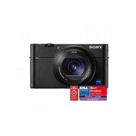 Fotocamera Compatta Sony Cyber-shot DSC-RX100 VA Black
