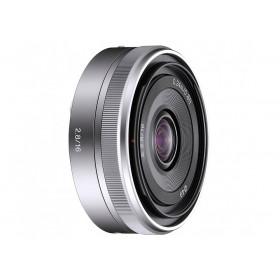 Sony SEL16F28 E 16mm F2.8 Sony E