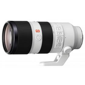 Obiettivo Sony FE 70-200mm F2.8 GM OSS