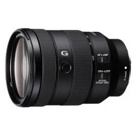 Obiettivo Sony FE 24-105mm F4 G OSS