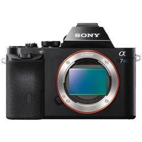 Fotocamera Mirrorless Sony A7S Body (Solo Corpo) ILCE-7S Black