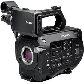 Videocamera Sony PXW-FS7 4K Body (Solo Corpo)