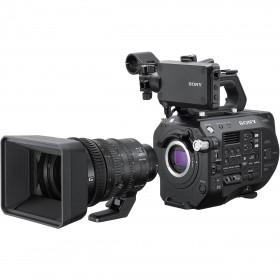 Sony PXW-FS7M2K w/SELP18110G 4K Camcorder