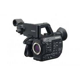 Videocamera Sony PXW-FS5 II 4K Camcorder