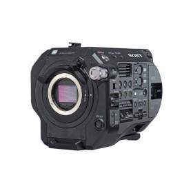 Videocamera Sony PXW-FS7 Mark II 4K Body (Solo Corpo)