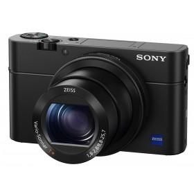 Fotocamera Compatta Sony Cyber-shot DSC-RX100 Mark IV DSCRX100M4 Black