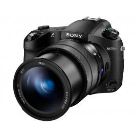Fotocamera Compatta Sony Cyber-shot DSC-RX10 III Mark III